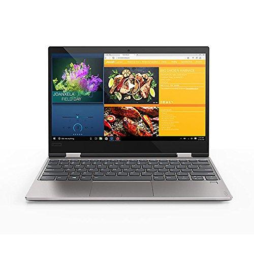 """Lenovo Yoga 720 - 12.5"""" FHD Touch - i3-7100U - 4GB - 128GB SSD - Silver"""