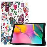Fmway Étui Housse Coque pour Samsung Galaxy Tab A 10.1 T510/T515 Tablette 2019...
