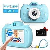 Appareil Photo pour Enfants, Appareil Photo numérique 28MP pour Enfants,...
