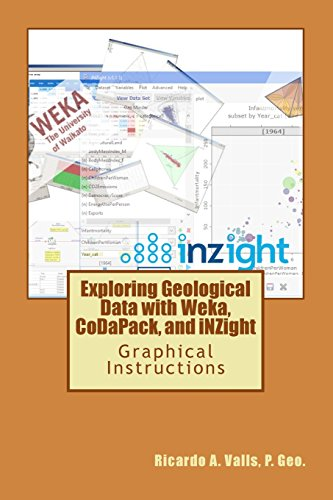 Exploring Geological Data with Weka, CoDaPack, and iNZight: Graphical Instructions