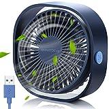 SmartDevil Ventilateur USB,Mini Ventilateur,Ventilateur...