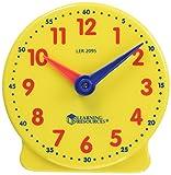 ラーニング リソーシズ 正規品 学習時計 生徒用 13cm LSP 2095-J