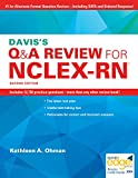 Davis's Q&A Review for NCLEX-RN