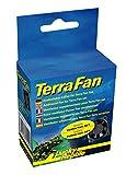 LUCKY REPTILE TF-2 Ventilateur pour Terrarium avec Ventilateur supplémentaire