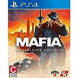 Mafia Definitive Edition - PlayStation 4 (Video Game)