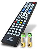 Télécommande pour Samsung BD-H5500/XU