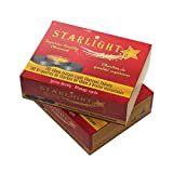 Starlight Charcoal 40mm Instant Light Charcoal Tablets