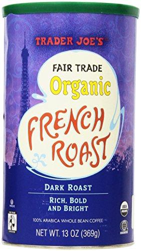 French Roast Dark Roast