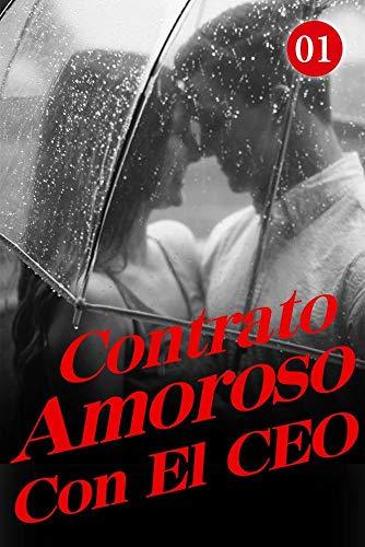 Contrato Amoroso Con El CEO de Mano Book