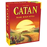 Catan The Board Game, Multicolor (Board Game)