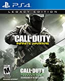 Call of Duty: Infinite Warfare - PS4 Legacy Edition (Video Game)