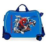 La valigia cavalcabile Marvel Avengers