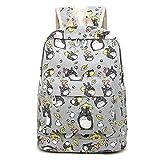 YOYOSHome My Neighbor Totoro Anime Cosplay Rucksack Shoulder Bag Backpack School Bag