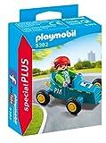 Playmobil - Enfant avec Kart - 5382
