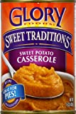 Glory Foods Sweet Potato Casserole (12x15Oz )