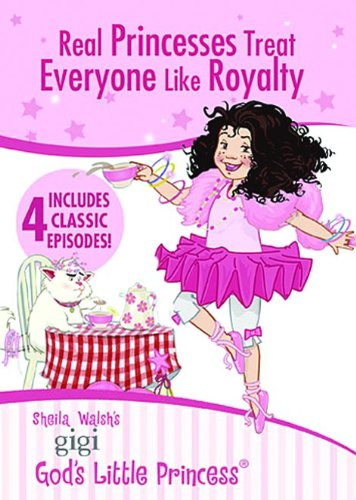 Real Princesses Treat Everyone Like Royalty