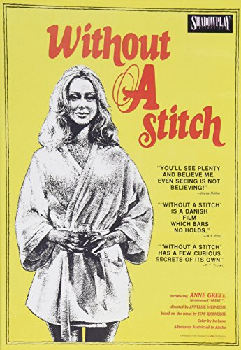 Without a Stitch