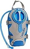 CamelBak 1146001900 Bolsa de Agua, Unisex Adulto, Gris y Azul, No aplicable