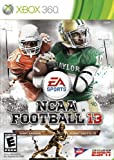 NCAA Football 13 - Xbox 360 (Video Game)