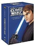 Star Wars - The Clone Wars - Saison 3 - Coffret DVD