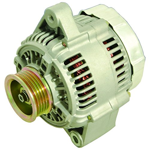 New Alternator Replacement For 1997-2001 Toyota Camry & 1999-01 Toyota Solara 2.2L 101211-9510 101211-9580 9661219-951 27060-03060 27060-74590 27060-74640-84