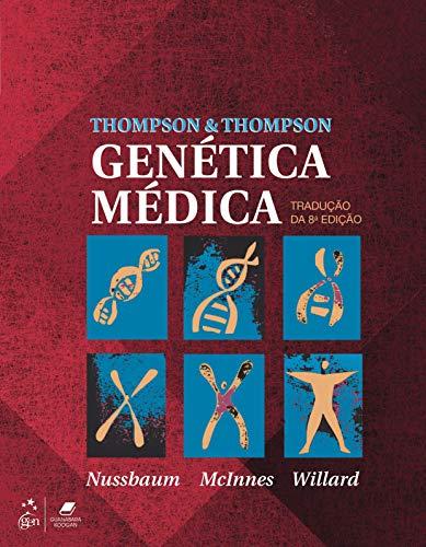 Thompson & Thompson Medical genetics