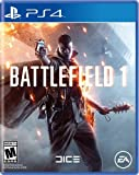 Battlefield 1 - PlayStation 4 (Video Game)