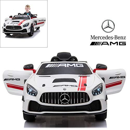 Mercedes Benz AMG GT4