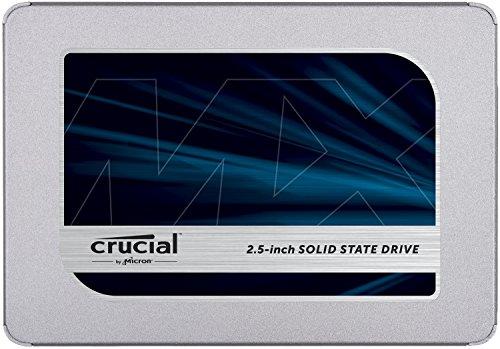 Crucial MX500 1TB CT1000MX500SSD1 Unidad interna de estado...