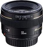 Canon EF 50mm f/1.4 USM Obiettivo, diametro: 58 mm