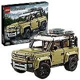 LEGO 42110 Technic LandRoverDefender, Maquette Voiture à Construire,...