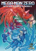 Mega man zero: official complete works