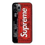 SUPREME iPhone アイフォン スマホケース 12 12pro 12pro max 12mini 11 11pro 11pro max ケー……