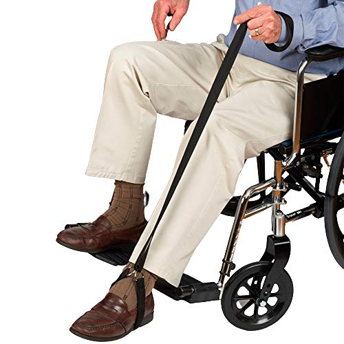 SP Ableware Leg Loop Leg Lift - Black (704171000)