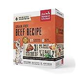 The Honest Kitchen Human Grade Dehydrated Grain Free Beef Dog Food 2 lb - Love