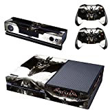 REYTID Console Skin/Sticker + 2 x Controller Decals - Kinect Wrap Compatible...