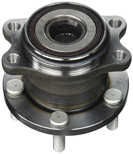 Mevotech H512293 Wheel Bearing and Hub Assembly