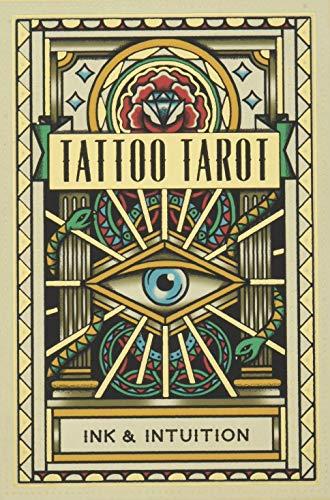 Tattoo Tarot: Ink & Intuition