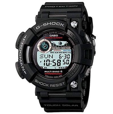 Casio Watch (Model: GWF-1000-1CR)