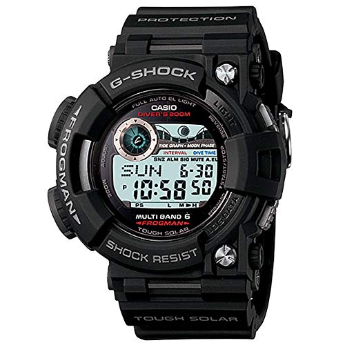 Casio G-Shock Frogman Digital