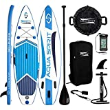 AQUA SPIRIT iSUP Stand up Paddle...