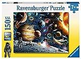 Ravensburger - 10016 3 - Puzzle - dans l'espace - 150 Pièces