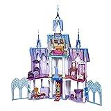 Il castello di Arendelle Deluxe - Frozen 2
