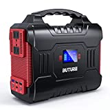 BUTURE 300W Portable Power...