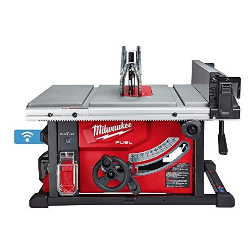 Milwaukee Electric Tools 2736-21HD Table Saw Tool