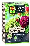 Compo Azufre fungicida anti odio, Microgrnulos solubles en agua, Para plantas ornamentales, arbustos y rboles, Apto para agricultura ecolgica, 450 g
