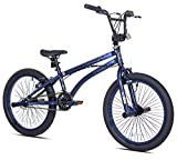 X-Games Go Huge Freestyle Bicycle, 20 inch Blue
