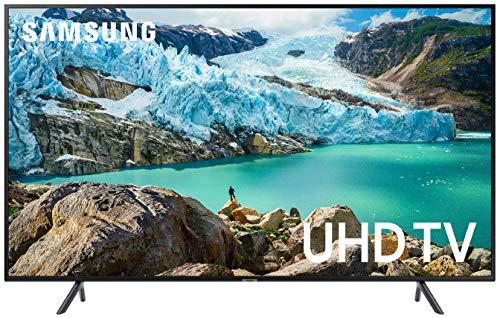 Samsung 163 cm (65 Inches) 4K Ultra HD Smart LED TV UA65RU7100KXXL (Black) (2019 Model) 1