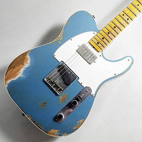 Fender Custom Shop LIMITED EDITION 1965 HS TELECASTER CUSTOM HEAVY RELIC 【S/N CZ541058 3.38kg】