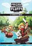 Frigiel et Fluffy, Les Origines (T1) : La chasse au trésor - Lecture roman jeunesse...